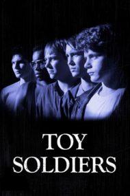 ดูหนังออนไลน์HD Toy Soldiers (1991) พลิกนรกนักรบเล็กๆ หนังเต็มเรื่อง หนังมาสเตอร์ ดูหนังHD ดูหนังออนไลน์ ดูหนังใหม่