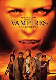 ดูหนังออนไลน์ฟรี Vampires Los Muertos (2002) หนังเต็มเรื่อง หนังมาสเตอร์ ดูหนังHD ดูหนังออนไลน์ ดูหนังใหม่
