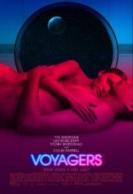 ดูหนังออนไลน์HD Voyagers (2021) ผจญภัยภารกิจบุกเบิกโลกดวงใหม่ หนังเต็มเรื่อง หนังมาสเตอร์ ดูหนังHD ดูหนังออนไลน์ ดูหนังใหม่