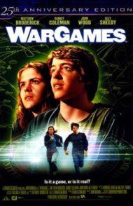 ดูหนังออนไลน์HD WarGames (1983) หนังเต็มเรื่อง หนังมาสเตอร์ ดูหนังHD ดูหนังออนไลน์ ดูหนังใหม่