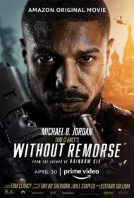 ดูหนังออนไลน์HD Without Remorse (2021) ลบรอยแค้น โดย ทอม แคลนซี หนังเต็มเรื่อง หนังมาสเตอร์ ดูหนังHD ดูหนังออนไลน์ ดูหนังใหม่