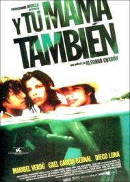 ดูหนังออนไลน์HD Y Tu Mama Tambien And Your Mother Too (2001) กิ๊วก๊าวชวนสาวไปพักร้อน หนังเต็มเรื่อง หนังมาสเตอร์ ดูหนังHD ดูหนังออนไลน์ ดูหนังใหม่