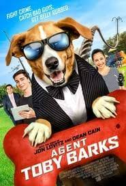 ดูหนังออนไลน์HD AGENT TOBY BARKS SPY DOG (2020) สปายด็อก คุณหมายอดสายลับ หนังเต็มเรื่อง หนังมาสเตอร์ ดูหนังHD ดูหนังออนไลน์ ดูหนังใหม่