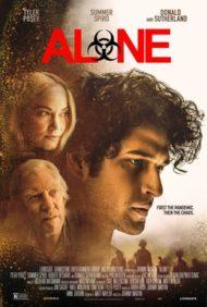 ดูหนังออนไลน์ฟรี Alone (2020) โดดเดี่ยวฝ่านรกซอมบี้ หนังเต็มเรื่อง หนังมาสเตอร์ ดูหนังHD ดูหนังออนไลน์ ดูหนังใหม่
