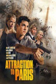 ดูหนังออนไลน์HD Attraction to Paris (2021) ภัยร้ายในปารีส หนังเต็มเรื่อง หนังมาสเตอร์ ดูหนังHD ดูหนังออนไลน์ ดูหนังใหม่