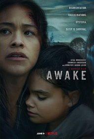 ดูหนังออนไลน์ฟรี Awake (2021) ดับฝันวันสิ้นโลก หนังเต็มเรื่อง หนังมาสเตอร์ ดูหนังHD ดูหนังออนไลน์ ดูหนังใหม่