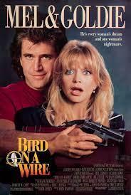 ดูหนังออนไลน์ฟรี BIRD ON A WIRE (1990) ดับอำมหิต หนังเต็มเรื่อง หนังมาสเตอร์ ดูหนังHD ดูหนังออนไลน์ ดูหนังใหม่
