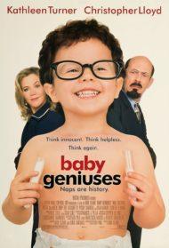 ดูหนังออนไลน์HD Baby Geniuses (1999) เทวดาส่งมาเกิด หนังเต็มเรื่อง หนังมาสเตอร์ ดูหนังHD ดูหนังออนไลน์ ดูหนังใหม่