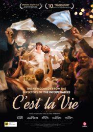 ดูหนังออนไลน์HD Cest La Vie (2017) หนังเต็มเรื่อง หนังมาสเตอร์ ดูหนังHD ดูหนังออนไลน์ ดูหนังใหม่