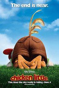 ดูหนังออนไลน์ฟรี Chicken Little (2005) กุ๊กไก่หัวใจพิทักษ์โลก หนังเต็มเรื่อง หนังมาสเตอร์ ดูหนังHD ดูหนังออนไลน์ ดูหนังใหม่