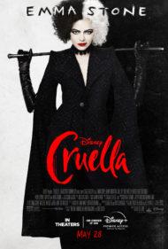 ดูหนังออนไลน์HD Cruella (2021) ครูเอลล่า หนังเต็มเรื่อง หนังมาสเตอร์ ดูหนังHD ดูหนังออนไลน์ ดูหนังใหม่