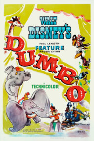 ดูหนังออนไลน์HD Dumbo (1941) ดัมโบ้ หนังเต็มเรื่อง หนังมาสเตอร์ ดูหนังHD ดูหนังออนไลน์ ดูหนังใหม่