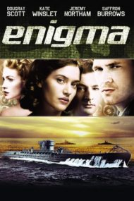 ดูหนังออนไลน์HD Enigma (2001) รหัสลับพลิกโลก หนังเต็มเรื่อง หนังมาสเตอร์ ดูหนังHD ดูหนังออนไลน์ ดูหนังใหม่