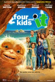 ดูหนังออนไลน์HD FOUR KIDS AND IT (2020) มังกรซ่ากับสี่แสบ หนังเต็มเรื่อง หนังมาสเตอร์ ดูหนังHD ดูหนังออนไลน์ ดูหนังใหม่