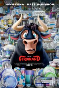 ดูหนังออนไลน์ฟรี Ferdinand (2017) เฟอร์ดินานด์ หนังเต็มเรื่อง หนังมาสเตอร์ ดูหนังHD ดูหนังออนไลน์ ดูหนังใหม่