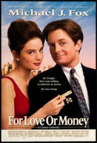 ดูหนังออนไลน์HD For Love or Money (1993) หนังเต็มเรื่อง หนังมาสเตอร์ ดูหนังHD ดูหนังออนไลน์ ดูหนังใหม่