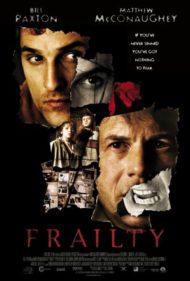 ดูหนังออนไลน์HD Frailty (2001) วิญญาณลับสับหลอน หนังเต็มเรื่อง หนังมาสเตอร์ ดูหนังHD ดูหนังออนไลน์ ดูหนังใหม่