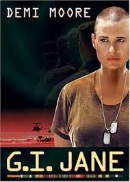 ดูหนังออนไลน์HD G.I. Jane (1997) จี.ไอ.เจน หนังเต็มเรื่อง หนังมาสเตอร์ ดูหนังHD ดูหนังออนไลน์ ดูหนังใหม่