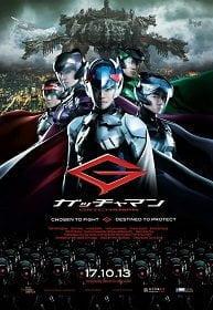 ดูหนังออนไลน์HD Gatchaman (2013) ขบวนการวิหคสายฟ้า หนังเต็มเรื่อง หนังมาสเตอร์ ดูหนังHD ดูหนังออนไลน์ ดูหนังใหม่