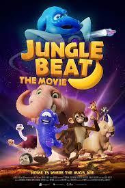 ดูหนังออนไลน์HD Jungle Beat The Movie (2021) จังเกิ้ล บีต เดอะ มูฟวี่ หนังเต็มเรื่อง หนังมาสเตอร์ ดูหนังHD ดูหนังออนไลน์ ดูหนังใหม่