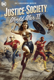 ดูหนังออนไลน์HD Justice Society World War II (2021) หนังเต็มเรื่อง หนังมาสเตอร์ ดูหนังHD ดูหนังออนไลน์ ดูหนังใหม่