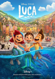 ดูหนังออนไลน์ฟรี Luca (2021) ลูก้า หนังเต็มเรื่อง หนังมาสเตอร์ ดูหนังHD ดูหนังออนไลน์ ดูหนังใหม่