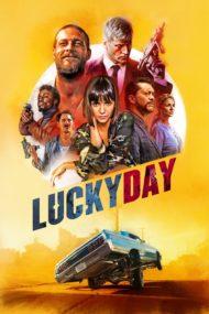 ดูหนังออนไลน์HD Lucky Day (2019) วันโชคดี นักฆ่าบ้าล่าล้างเลือด หนังเต็มเรื่อง หนังมาสเตอร์ ดูหนังHD ดูหนังออนไลน์ ดูหนังใหม่
