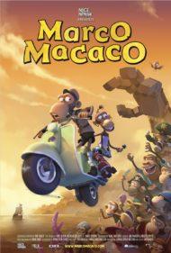 ดูหนังออนไลน์ฟรี Marco Macaco (2012) มาร์โค ลิงจ๋อยอดนักสืบ หนังเต็มเรื่อง หนังมาสเตอร์ ดูหนังHD ดูหนังออนไลน์ ดูหนังใหม่