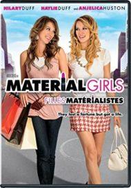 ดูหนังออนไลน์ฟรี Material girls (2006) คุณหนูไฮโซ ขอเริ่ดไม่ขอร่วง หนังเต็มเรื่อง หนังมาสเตอร์ ดูหนังHD ดูหนังออนไลน์ ดูหนังใหม่