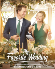 ดูหนังออนไลน์HD My Favorite Wedding (2017) หนังเต็มเรื่อง หนังมาสเตอร์ ดูหนังHD ดูหนังออนไลน์ ดูหนังใหม่