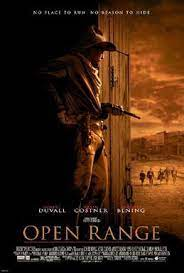 ดูหนังออนไลน์HD Open Range (2003) จอมคนพลิกปฐพี หนังเต็มเรื่อง หนังมาสเตอร์ ดูหนังHD ดูหนังออนไลน์ ดูหนังใหม่
