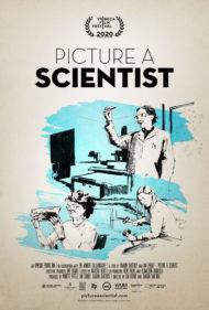 ดูหนังออนไลน์HD Picture a Scientist (2020) หนังเต็มเรื่อง หนังมาสเตอร์ ดูหนังHD ดูหนังออนไลน์ ดูหนังใหม่