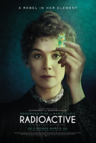ดูหนังออนไลน์HD Radioactive (2019) รังสีเรเดียม หนังเต็มเรื่อง หนังมาสเตอร์ ดูหนังHD ดูหนังออนไลน์ ดูหนังใหม่