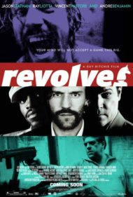 ดูหนังออนไลน์ฟรี Revolver (2005) เกมปล้นโกง หนังเต็มเรื่อง หนังมาสเตอร์ ดูหนังHD ดูหนังออนไลน์ ดูหนังใหม่