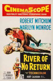 ดูหนังออนไลน์HD River Of No Return (1954) สายน้ำไม่ไหลกลับ หนังเต็มเรื่อง หนังมาสเตอร์ ดูหนังHD ดูหนังออนไลน์ ดูหนังใหม่