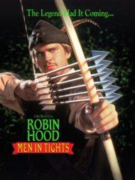 ดูหนังออนไลน์HD Robin Hood Men In Tights (1993) โลกบวม ๆ แบน ๆ ของโรบินฮู้ด หนังเต็มเรื่อง หนังมาสเตอร์ ดูหนังHD ดูหนังออนไลน์ ดูหนังใหม่