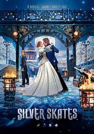 ดูหนังออนไลน์ฟรี Silver Skates (2020) สเก็ตสีเงิน หนังเต็มเรื่อง หนังมาสเตอร์ ดูหนังHD ดูหนังออนไลน์ ดูหนังใหม่