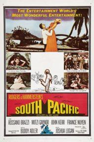 ดูหนังออนไลน์HD South Pacific (1958) มนต์รักทะเลใต้ หนังเต็มเรื่อง หนังมาสเตอร์ ดูหนังHD ดูหนังออนไลน์ ดูหนังใหม่
