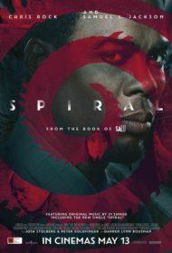 ดูหนังออนไลน์ฟรี Spiral From the Book of Saw (2021) เกมลอกอำมหิต หนังเต็มเรื่อง หนังมาสเตอร์ ดูหนังHD ดูหนังออนไลน์ ดูหนังใหม่