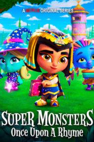 ดูหนังออนไลน์ฟรี Super Monsters Once Upon a Rhyme (2021) อสูรน้อยวัยป่วน ณ กาลครั้งหนึ่ง หนังเต็มเรื่อง หนังมาสเตอร์ ดูหนังHD ดูหนังออนไลน์ ดูหนังใหม่