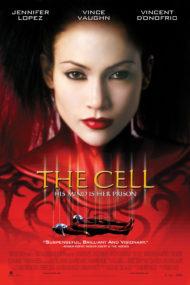 ดูหนังออนไลน์HD The Cell (2000) เหยื่อเงียบอำมหิต หนังเต็มเรื่อง หนังมาสเตอร์ ดูหนังHD ดูหนังออนไลน์ ดูหนังใหม่