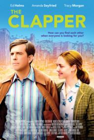 ดูหนังออนไลน์ฟรี The Clapper (2017) หนังเต็มเรื่อง หนังมาสเตอร์ ดูหนังHD ดูหนังออนไลน์ ดูหนังใหม่
