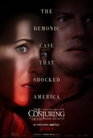 ดูหนังออนไลน์HD The Conjuring: The Devil Made Me Do It (2021) เดอะ คอนเจอริ่ง 3 คนเรียกผี มัจจุราชบงการ หนังเต็มเรื่อง หนังมาสเตอร์ ดูหนังHD ดูหนังออนไลน์ ดูหนังใหม่