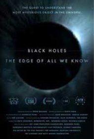 ดูหนังออนไลน์ฟรี The Edge of All We Know (2020) หลุมดำ สุดขอบความรู้ หนังเต็มเรื่อง หนังมาสเตอร์ ดูหนังHD ดูหนังออนไลน์ ดูหนังใหม่