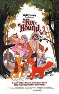 ดูหนังออนไลน์ฟรี The Fox and the Hound (1981) เพื่อนแท้ในป่าใหญ่ หนังเต็มเรื่อง หนังมาสเตอร์ ดูหนังHD ดูหนังออนไลน์ ดูหนังใหม่