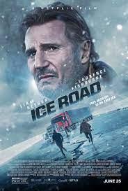 ดูหนังออนไลน์ฟรี The Ice Road (2021) ซิ่งภัยนรกเยือกแข็ง หนังเต็มเรื่อง หนังมาสเตอร์ ดูหนังHD ดูหนังออนไลน์ ดูหนังใหม่