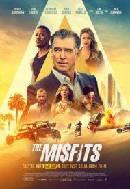 ดูหนังออนไลน์HD The Misfits (2021) พยัคฆ์ทรชน ปล้นพลิกโลก หนังเต็มเรื่อง หนังมาสเตอร์ ดูหนังHD ดูหนังออนไลน์ ดูหนังใหม่