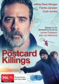 ดูหนังออนไลน์ฟรี The Postcard Killings (2020) โปสต์การ์ดสั่งตาย หนังเต็มเรื่อง หนังมาสเตอร์ ดูหนังHD ดูหนังออนไลน์ ดูหนังใหม่