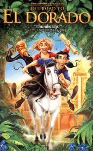 ดูหนังออนไลน์ฟรี The Road to El Dorado (2000) ผจญภัยแดนมหัศจรรย์ เอลโดราโด้ หนังเต็มเรื่อง หนังมาสเตอร์ ดูหนังHD ดูหนังออนไลน์ ดูหนังใหม่