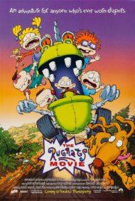 ดูหนังออนไลน์HD The Rugrats Movie (1998) หนังเต็มเรื่อง หนังมาสเตอร์ ดูหนังHD ดูหนังออนไลน์ ดูหนังใหม่